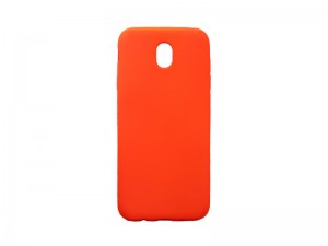 کاور طرح سیلیکونی سامسونگ مناسب برای گوشی موبایل سامسونگ j7 pro