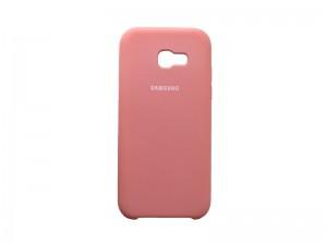 کاور سلیکونی سامسونگ مناسب گوشی موبایل سامسونگA5 2017