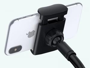 پایه نگهدارنده بیسوس مدل Unlimited adjustment lazy phone holder