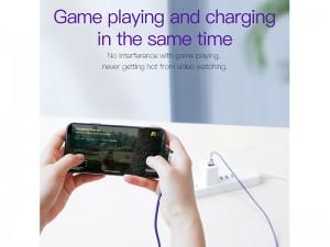 کابل تایپ سی مخصوص بازی بیسوس مدل Sharp bird Mobile Game