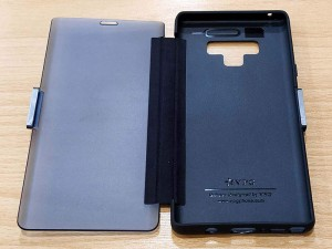 کیف کلاسوری VPG مناسب برای گوشی موبایل سامسونگ Note 9