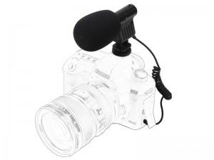 میکروفن دوربین بویا مدل BY-VM01