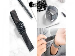 بند ساعت جادویی کوتچی مدل W17 Magic Tape WH-5226-XT مناسب برای اپل واچ 42 میلیمتری