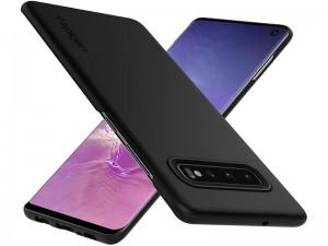 کاور طرح Spigen مناسب برای گوشی موبایل سامسونگ S10 پلاس