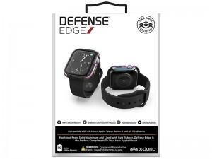 قاب محافظ ایکس دوریا مدل Defense Edge 3X5C0494A مناسب برای اپل واچ 40 میلیمتری