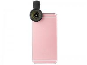 لنز کلیپسی موبایل لی کیو آی مدل LQ-031