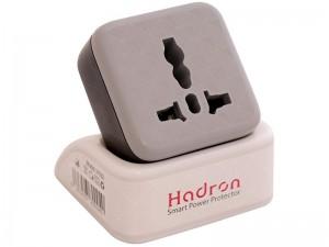 مبدل و محافظ برق هوشمند تایمردار هادرون مدل P102