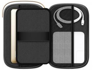 کیف دستی ضد آب بیسوس مدل Easy-going Series Digital Accessories Storage Package Small