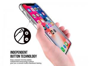 کاور اسپیس کالکشن مدل Drop Protection مناسب برای گوشی موبایل آیفون 11 پرو