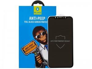 محافظ صفحه نمایش حریم شخصی بلوئو مدل ANTI-PEEP مناسب برای گوشی موبایل اپل iPhone 11/XR