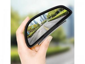آینه نقطه کور خودرو بیسوس مدل ACFZJ-W1 بسته دو عددی