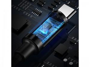 کابل تایپ سی مک دودو مدل Auto Disconnect دارای قطع کن خودکار