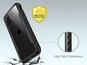 کاور ایکس فیتد مدل Shock Resistant مناسب برای گوشی موبایل آیفون 11 پرو