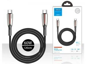 کابل دو سر تایپ سی جویروم مدل S-M417 Roma series PD fast charging cable