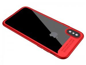 کاور بیسوس مدل Suthin Case مناسب برای گوشی موبایل آیفون X