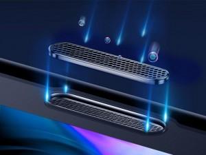 محافظ صفحه نمايش بیسوس مدل Anti-Blue light مناسب برای گوشی موبایل اپل iPhone 11 Pro Max/XS Max