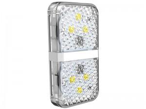 چراغ هشدار دهنده درب خودرو بیسوس مدل Door open warning light بسته دو عددی