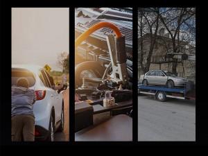 پاوربانک و جامپ استارتر خودرو بیسوس مدل Super Energy Car Jump Starter