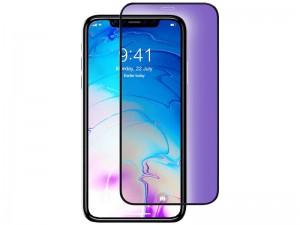 محافظ صفحه نمايش دیویا مدل Anti-Blue Ray مناسب برای گوشی موبایل اپل iPhone 11 Pro/XS