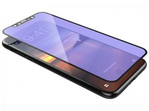 محافظ صفحه نمايش دیویا مدل Anti-Blue Ray مناسب برای گوشی موبایل اپل iPhone 11/XR