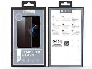 محافظ صفحه نمايش دیویا مدل Privacy مناسب برای گوشی موبایل اپل iPhone 11/XR