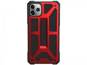 کاور UaG مدل Monarch Series مناسب برای گوشی موبایل آیفون 11 پرو مکس