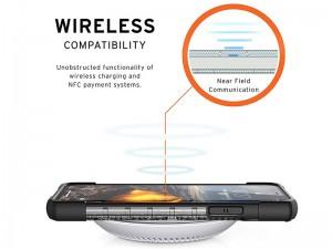 کاور UaG مدل Plasma Series مناسب برای گوشی موبایل آیفون 11 پرو