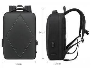 کوله پشتی لپ تاپ رمزدار کول بل مدل CB-8101