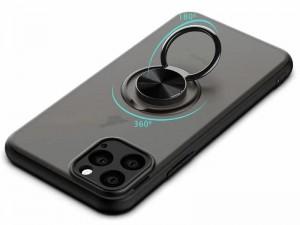 کاور حلقه انگشتی مدل QCC مناسب برای گوشی موبایل آیفون 11 پرو مکس