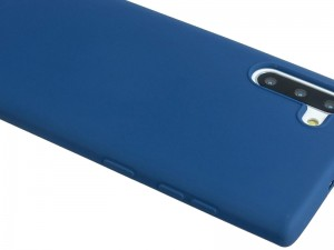 کاور ژلهای سیلیکونی مولان کانو مناسب برای گوشی موبایل سامسونگ Note 10