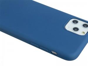 کاور ژلهای سیلیکونی مولان کانو مناسب برای گوشی موبایل آیفون 11 پرو مکس