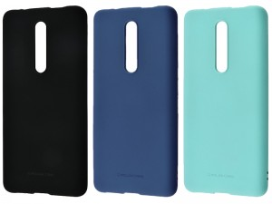 کاور ژلهای سیلیکونی مولان کانو مناسب برای گوشی موبایل شیائومی Redmi K20/K20 Pro