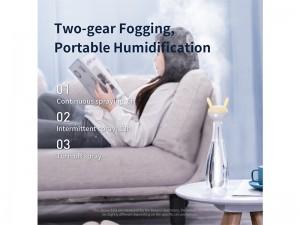 دستگاه بخور بیسوس مدل Magic Wand Portable Humidifier