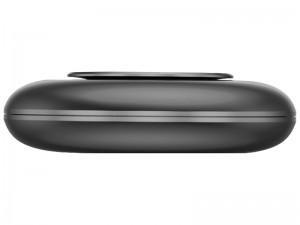 خوشبو کننده هوای خودرو بیسوس مدل Vortex Car Air Freshener Holder