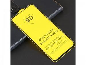 محافظ صفحه نمايش مدل 9D مناسب برای گوشی موبايل هوآوی Nova 4