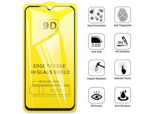 محافظ صفحه نمايش مدل 9D مناسب برای گوشی موبايل سامسونگ M30s