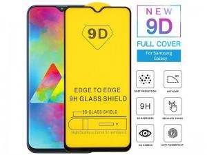 محافظ صفحه نمايش مدل 9D مناسب برای گوشی موبايل سامسونگ A50