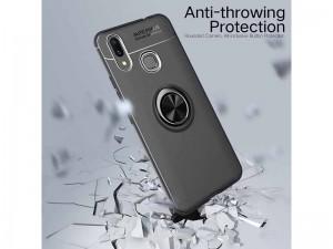 کاور حلقه انگشتی مدل Becation مناسب برای گوشی موبایل سامسونگ A20s