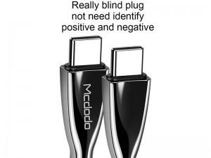 کابل فست شارژ دو سر تایپ سی مک دودو مدل CA-5890