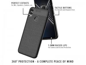 کاور طرح Auto focus مناسب برای گوشی موبایل هوآوی Honor 8X