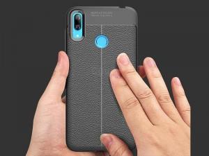 کاور طرح Auto focus مناسب برای گوشی موبایل هوآوی Y7 2019