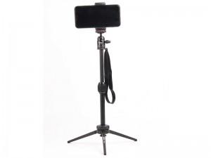 سه پایه دوربین و گوشی جی ماری مدل MT-68