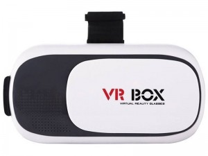 هدست واقعیت مجازی فوجی پاور مدل VR Box
