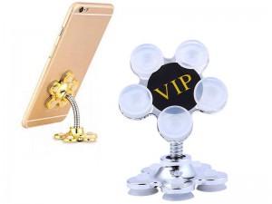 پایه نگهدارنده گوشی موبایل مدل Magic suction cup mobile phone bracket