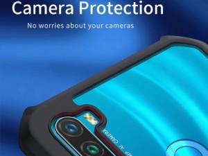 کاور طرح آیپکی مناسب برای گوشی موبایل شیائومی Redmi Note 8T