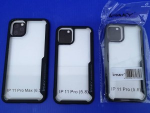 کاور iPAKY مناسب برای گوشی موبایل آیفون 11 پرو