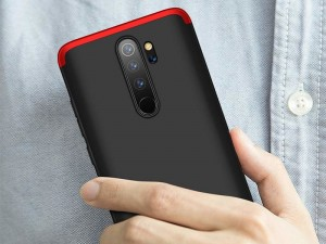 کاور اورجینال GKK مناسب برای گوشی موبایل شیائومی Redmi Note 8 Pro