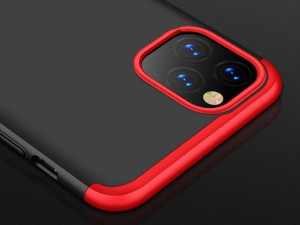 کاور اورجینال GKK مناسب برای گوشی موبایل آیفون 11 پرو