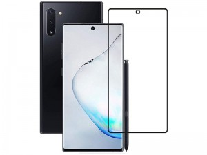 محافظ صفحه نمایش پرودو مدل PD-3DCFPN10 مناسب برای گوشی موبایل سامسونگ Note 10