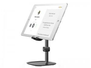 پایه نگهدارنده رومیزی گوشی موبایل بیسوس مدل Literary Youth Desktop Bracket